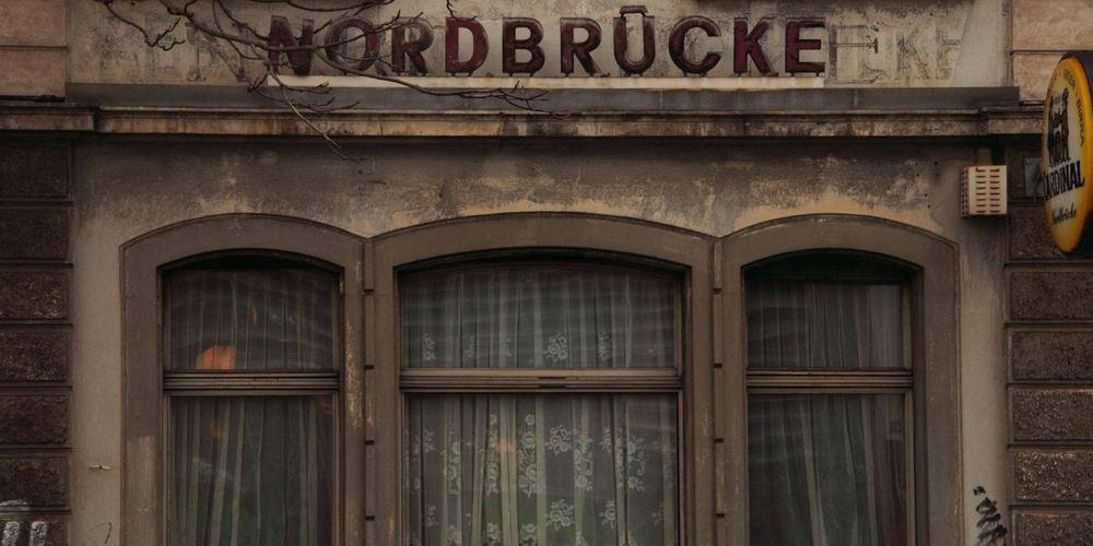 Best Bars Zurich ~ Nordbruecke / Photo: Facebook nordbruecke