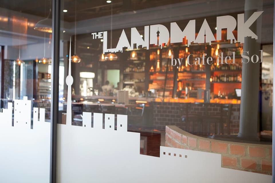A REAL TASTE OF JOBURG IN A GLASS   @landamrkcocktailbar