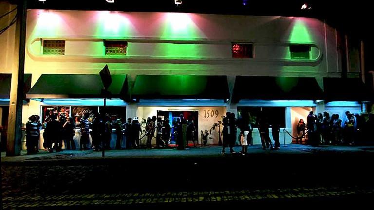 Club Skye, Tampa   @ Club Skye