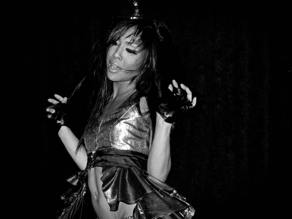 Dancer at AsiaSF | © Michele Ursino / Flickr