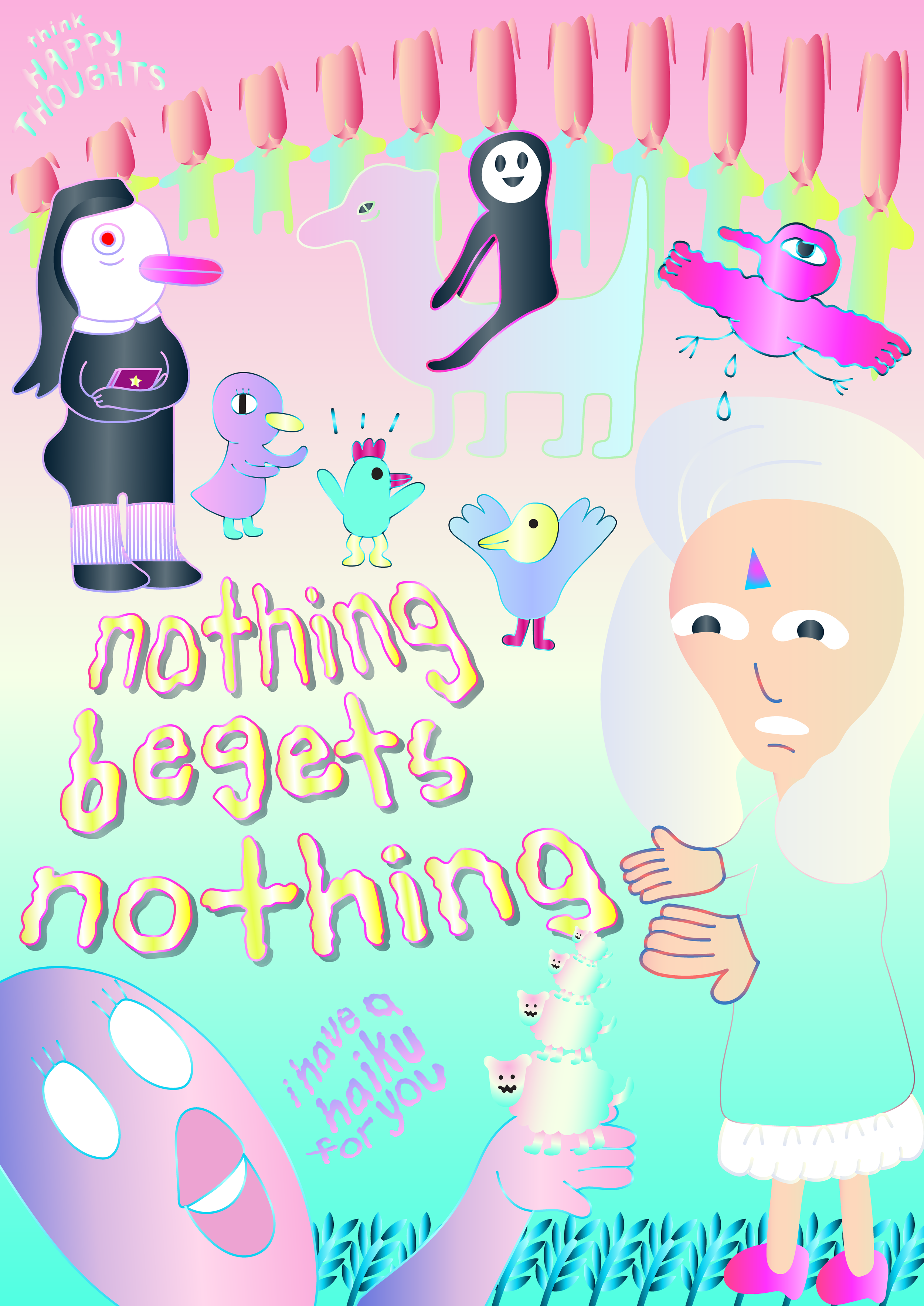 nothing begets nothing