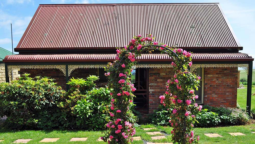 Annie's Cottage -