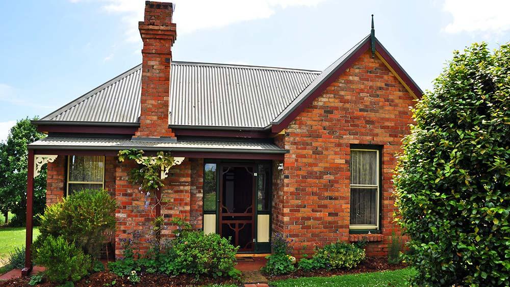Hannah's Cottage -