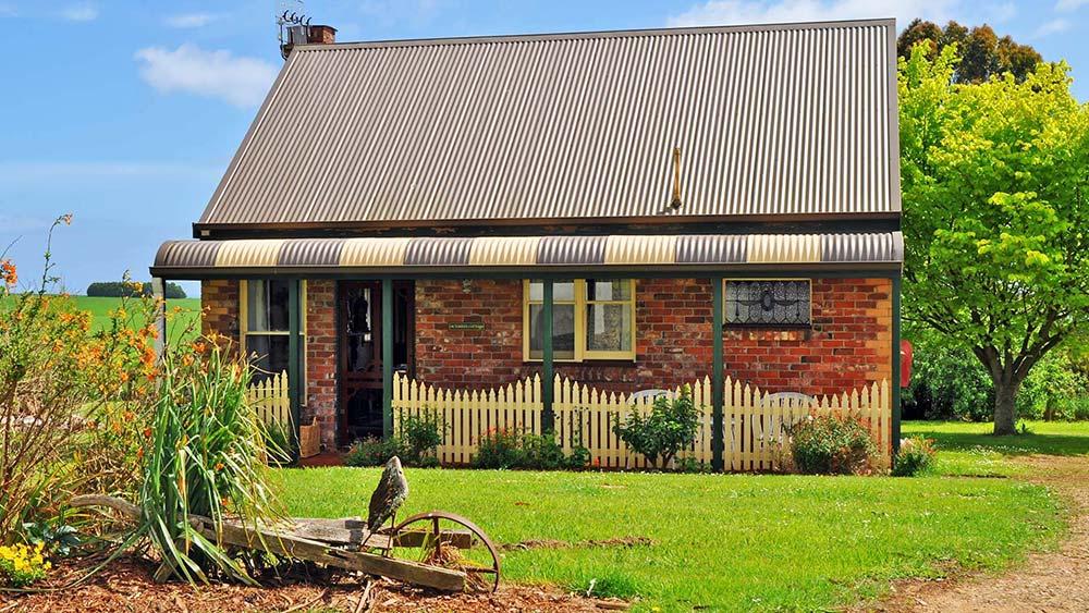 Victoria's Cottage -