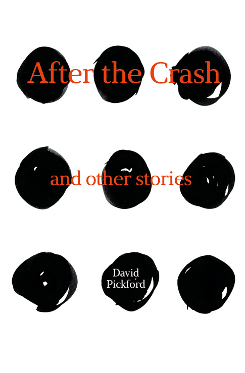 """""""Tense, taut and elegantly-crafted stories that reminded me of Borges in places. Pickford's writing seems both achingly realistic and hauntingly surreal at the same time. The landscapes these stories are set in become brooding characters in the narratives. Pickford allows us to eavesdrop on lives poised between ultimate risk and some kind of reconciliation. This collection is a gripping read.""""  - Award winning British poet Helen Mort reviewing After The Crash and other stories"""