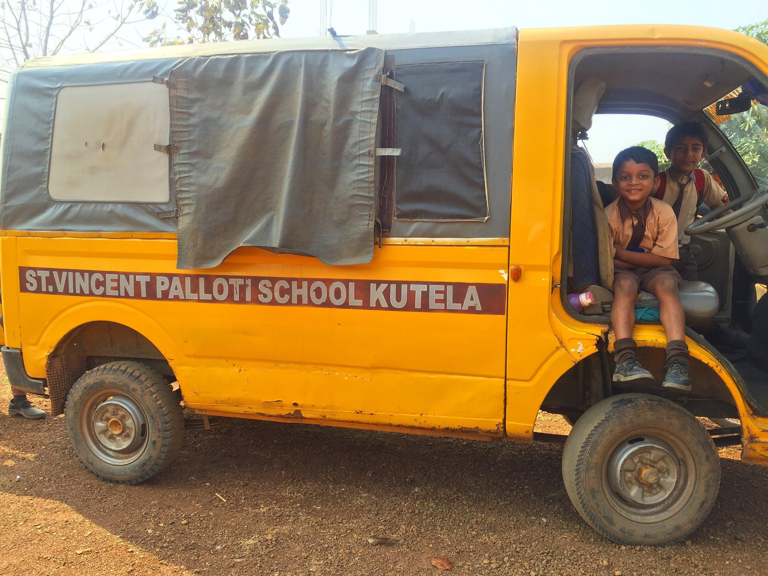 Kutela, India