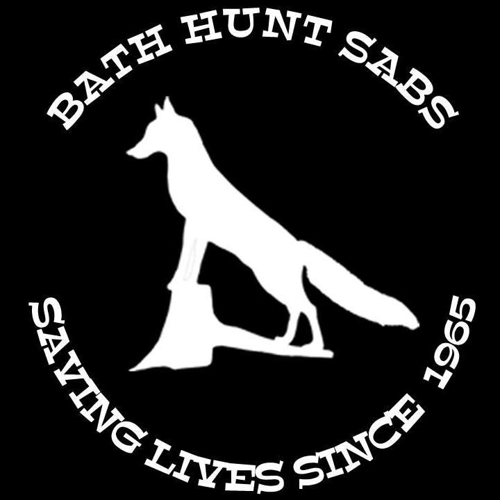 Bath Hunt Sabs