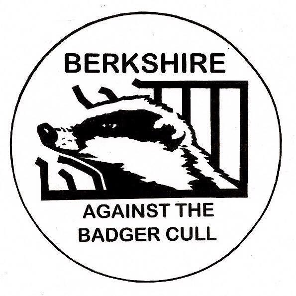 Berkshire Against the Badger Cull