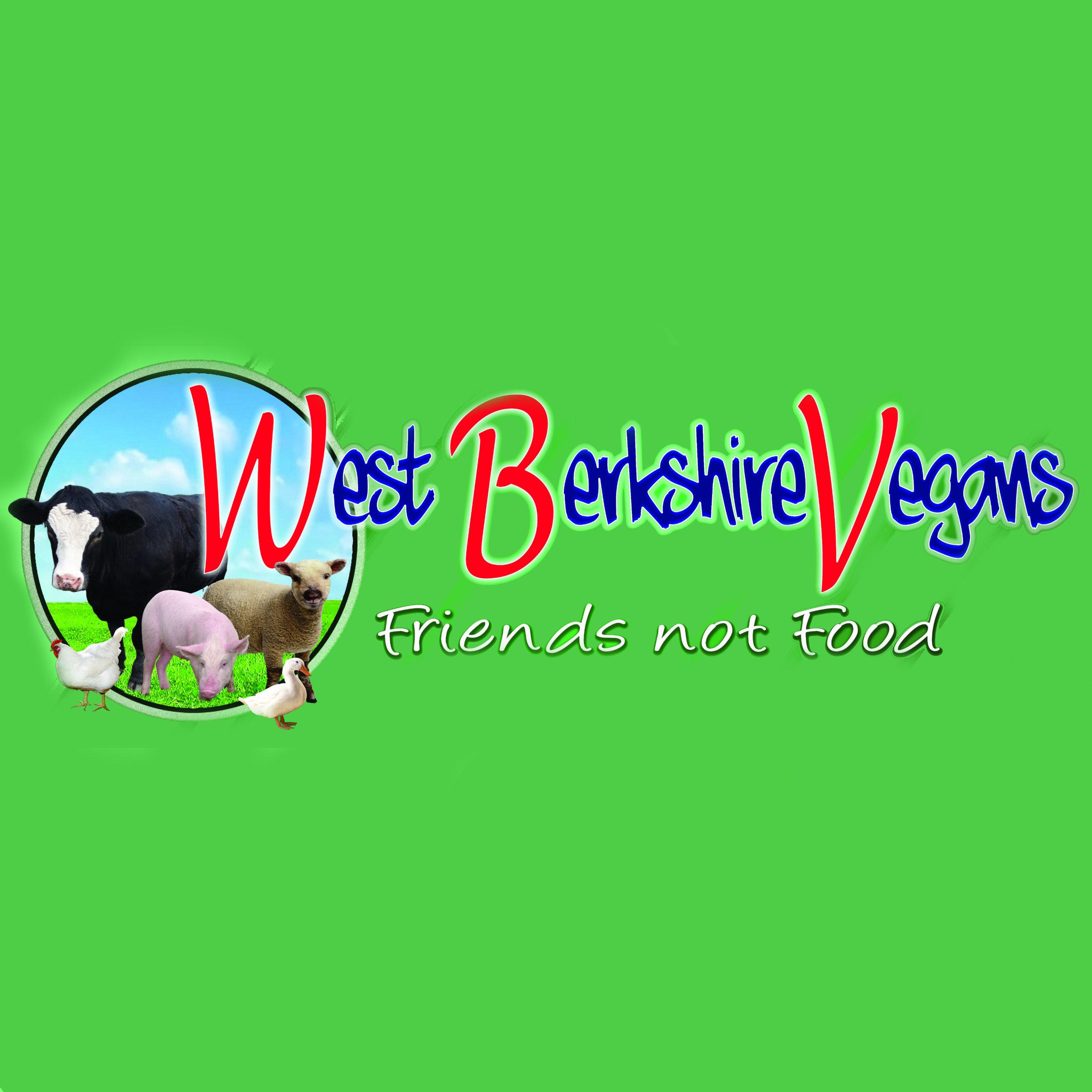 West Berkshire Vegans