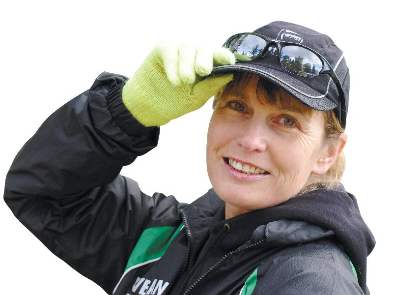 Fiona Oakes is a ultra Marathon Runner & Founder of Tower Hill Stables Animal Sanctuary