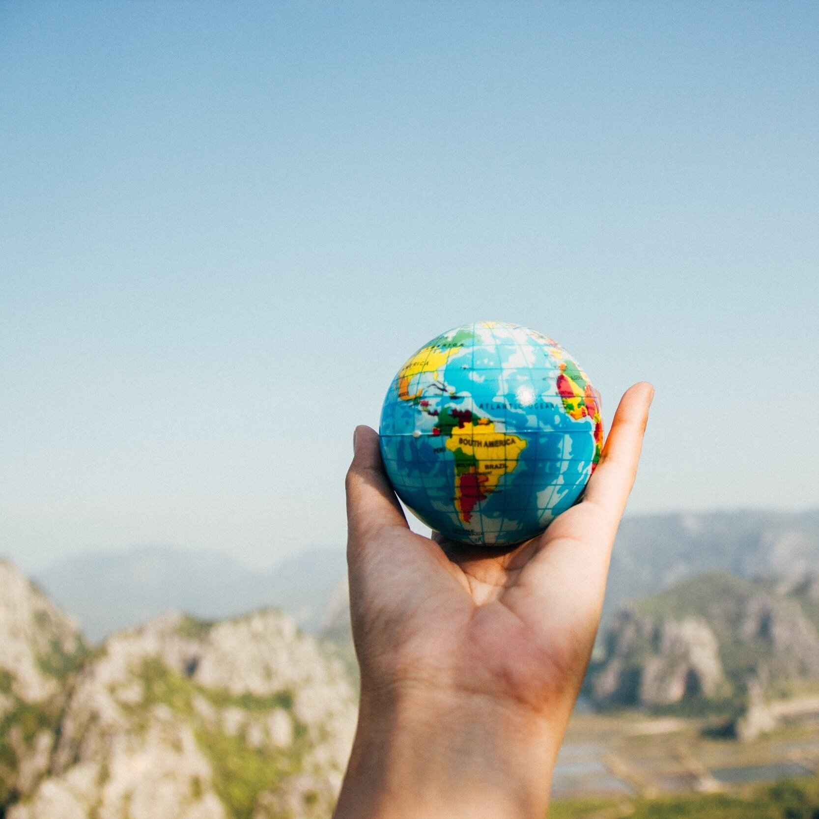 """For our planet. - Opting for a vegan diet is now widely considered to be the """"single biggest way"""" to reduce your environmental impact on the earth.Read more >>"""