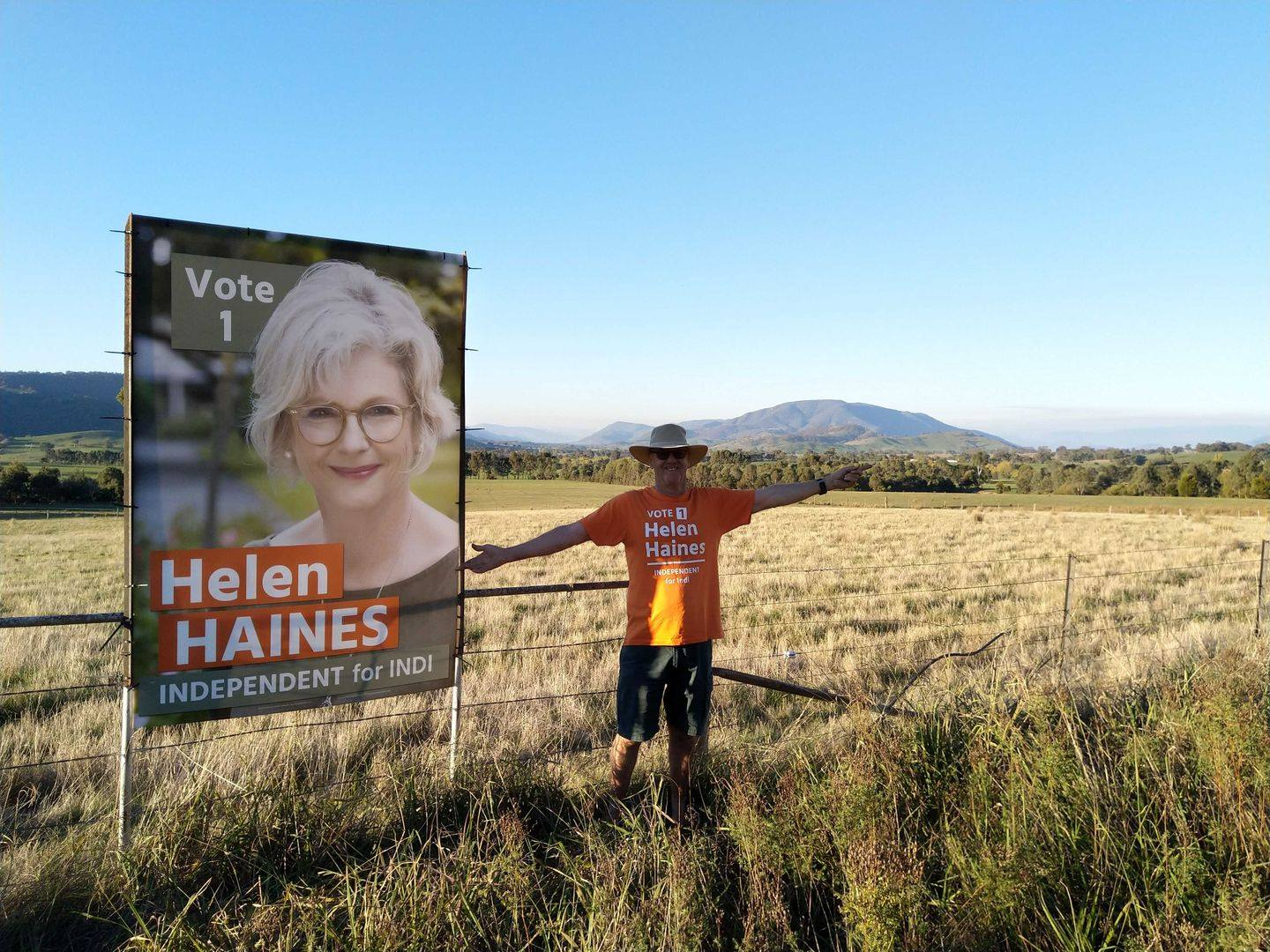 Helen Haines rural community sign.jpg