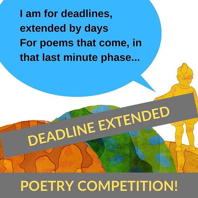 Due to popular demand we've extended the deadline for our poetry competition! . We've had some wonderful entries so far and can't wait to read yours... . Anyone living in Australia is welcome to enter and we encourage people of all ages and all skill levels to participate! . New deadline is November 10. Details on our website www.australiaremade.org/poetry-comp (see link in bio). . . . . . #australiaremade #iamfor #poetryinaction #poetrycompetition #poetryaustralia #visionled #australianpoets