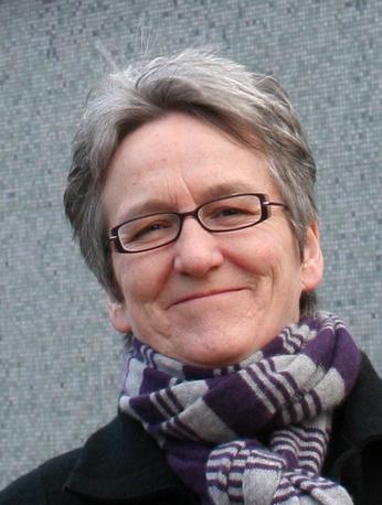 Professor Rowena Murray