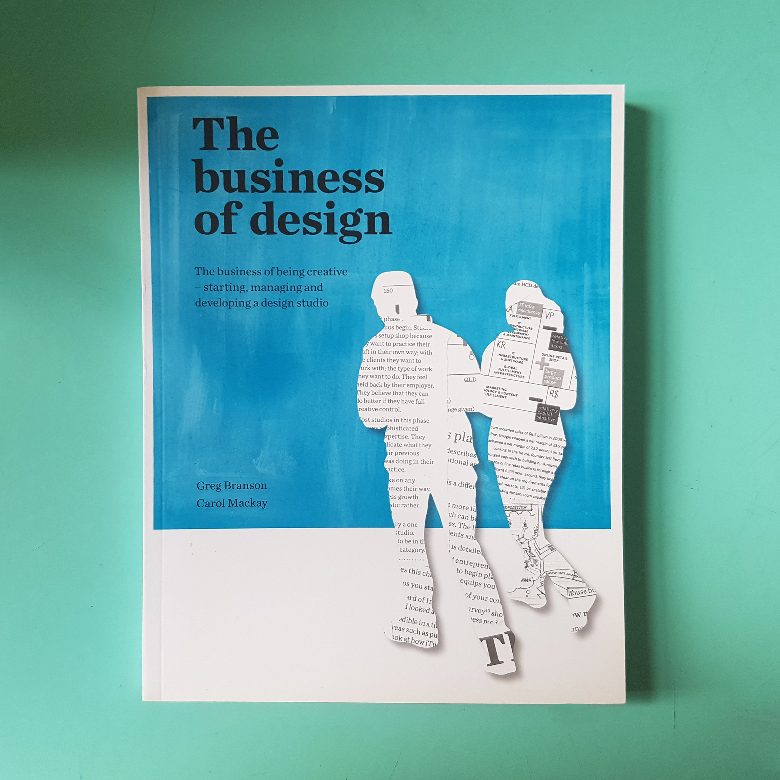 To and Fro Studio_Design Business School Scholarship