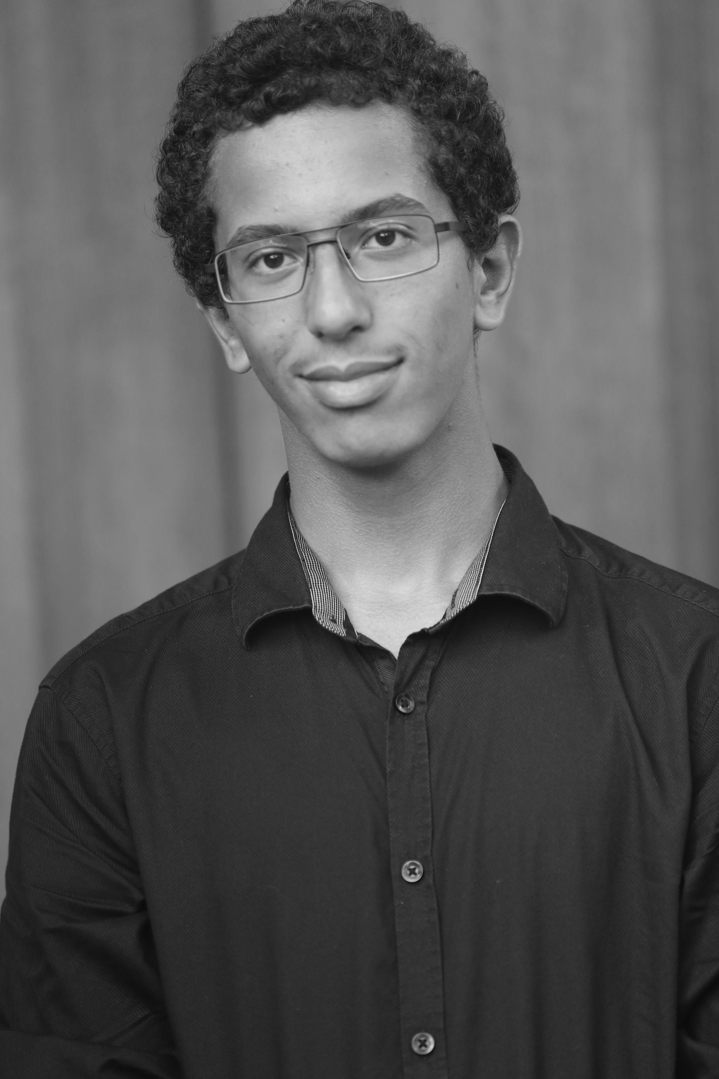 Youssef Abdelhamid