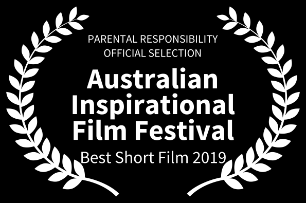 PARENTAL RESPONSIBILITY- Black  Australian Inspirational Film festival  .png