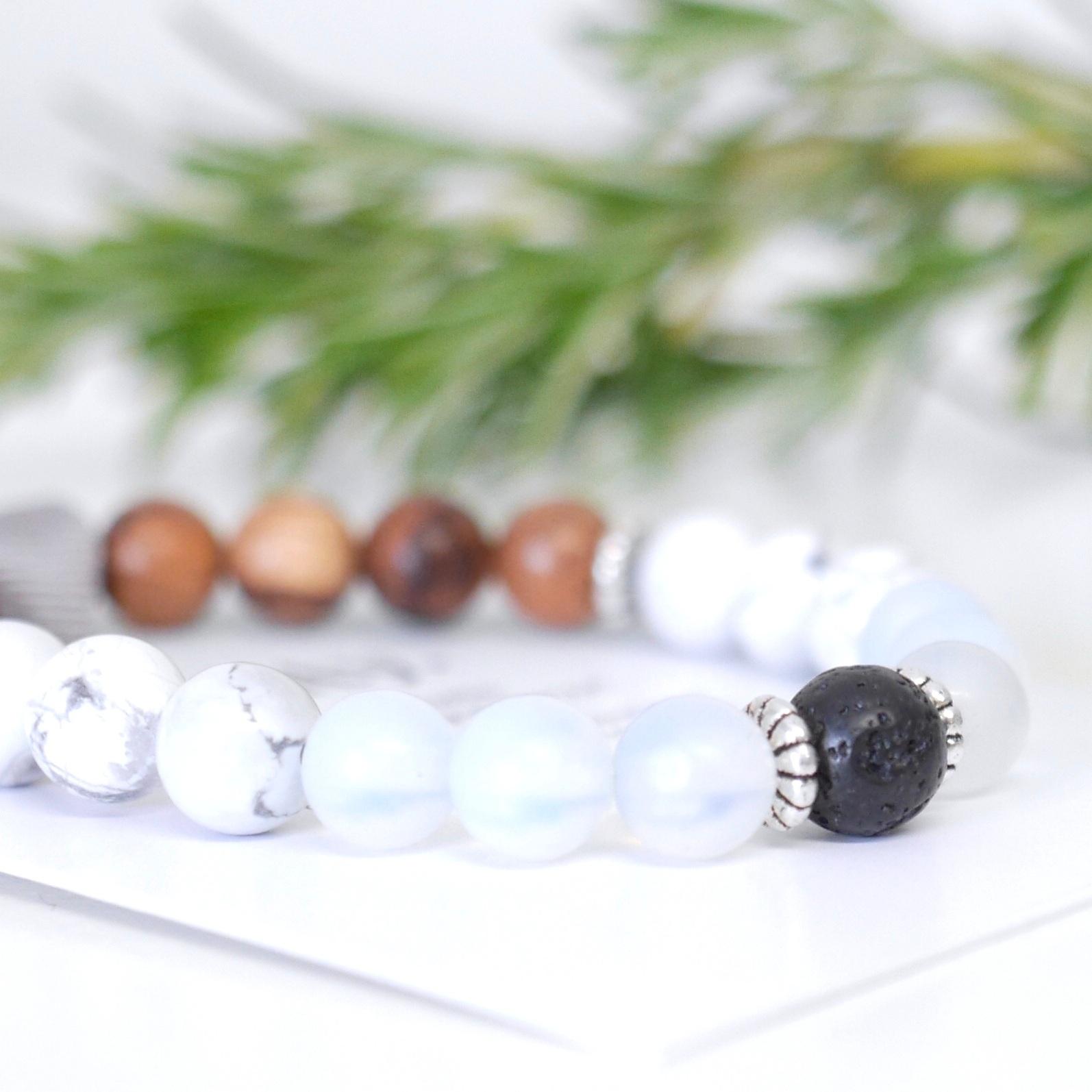 Reiki Diffuser Bracelets - SHOP NOW