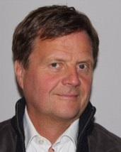 Daglig leder,Frode Ervik Pettersen i Norsk Sertifisering