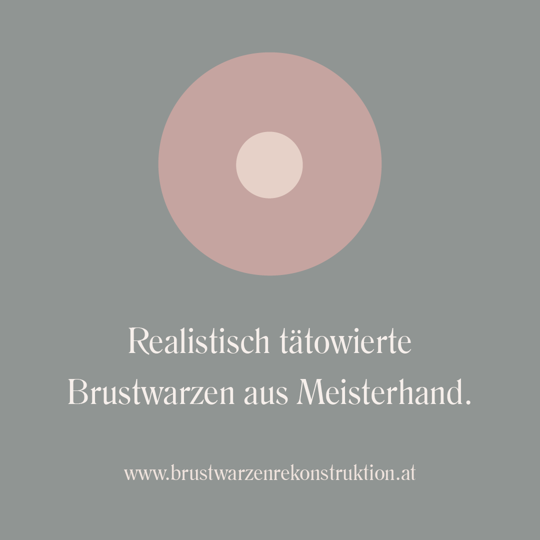 Brustwarzenrekonstruktion