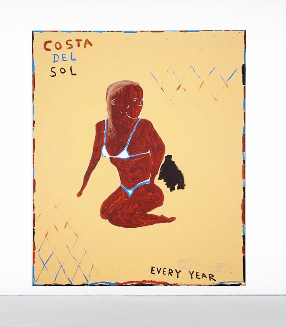 Richie Culver - Latest Work - Costa Del Sol Every Year