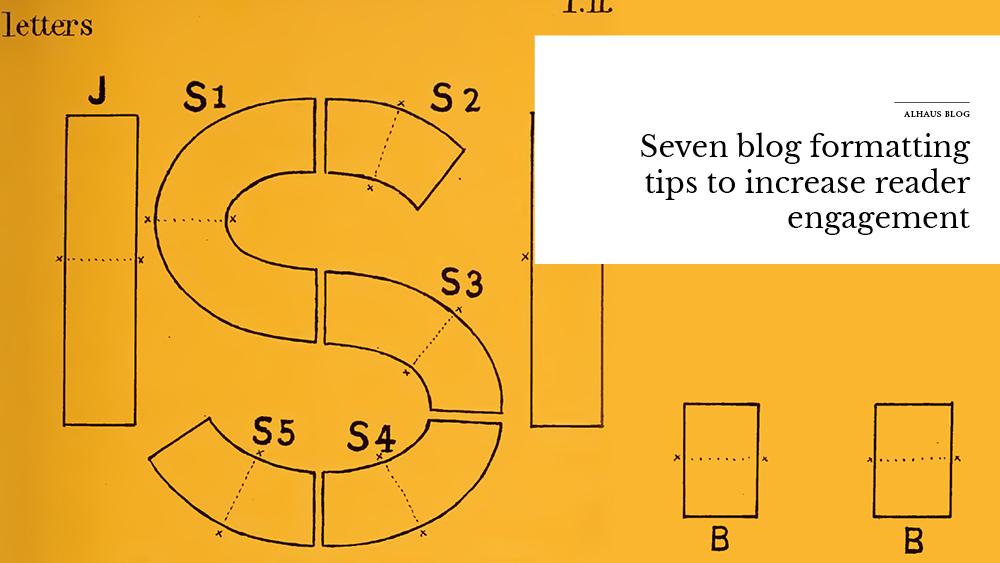 'Seven+blog+formatting+tips+to+increase+reader+engagement'+over+image+of+letters.jpg