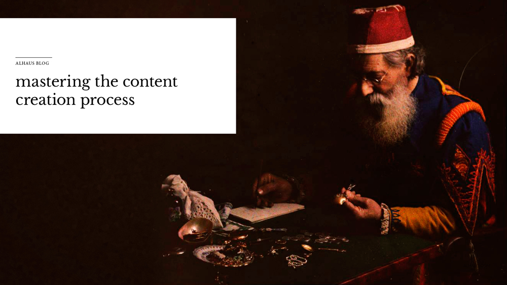 'mastering+the+content+creation+process'+over+image+of+man+working.jpg