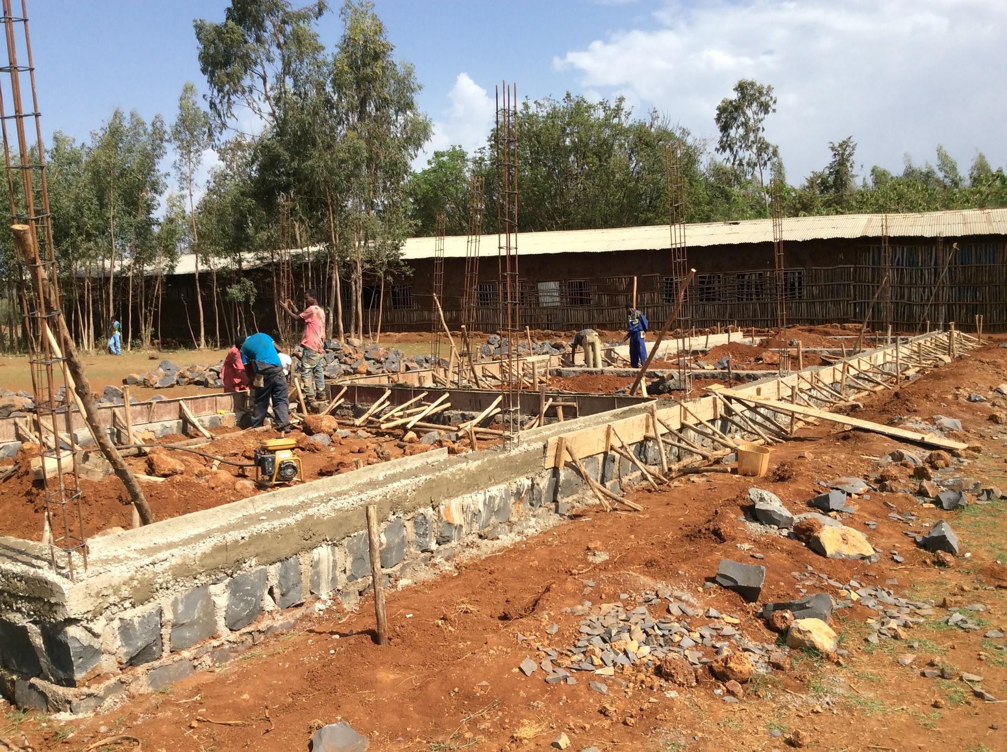 Copy of Abay Mado Elementary School