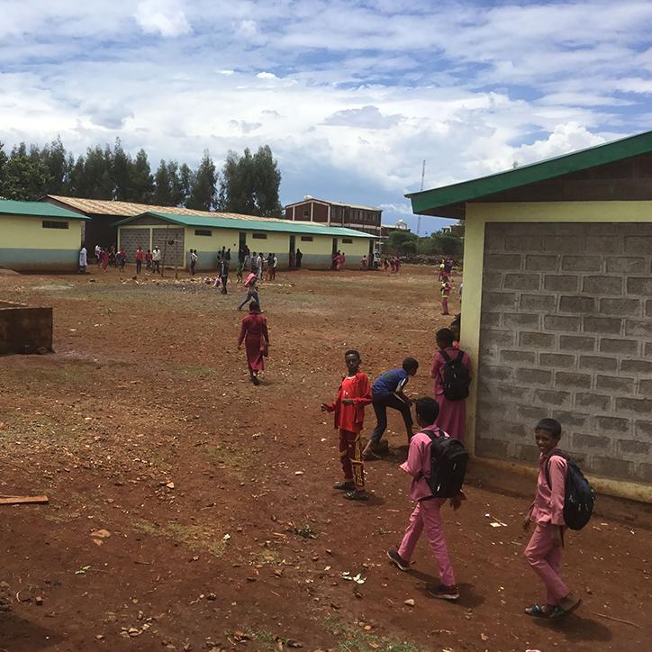 Firin Primary School