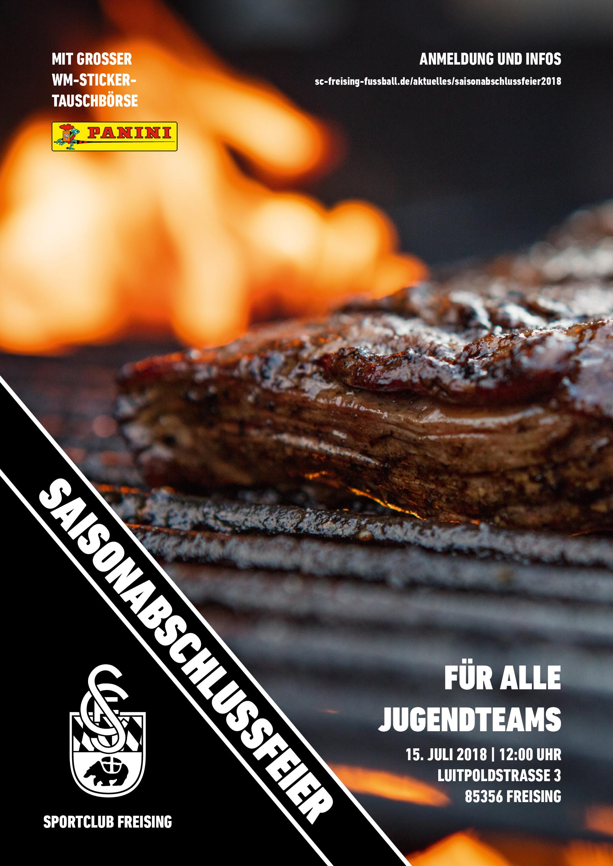 Plakat A3 SC Freising Saisonabschlussfeier 2018.png