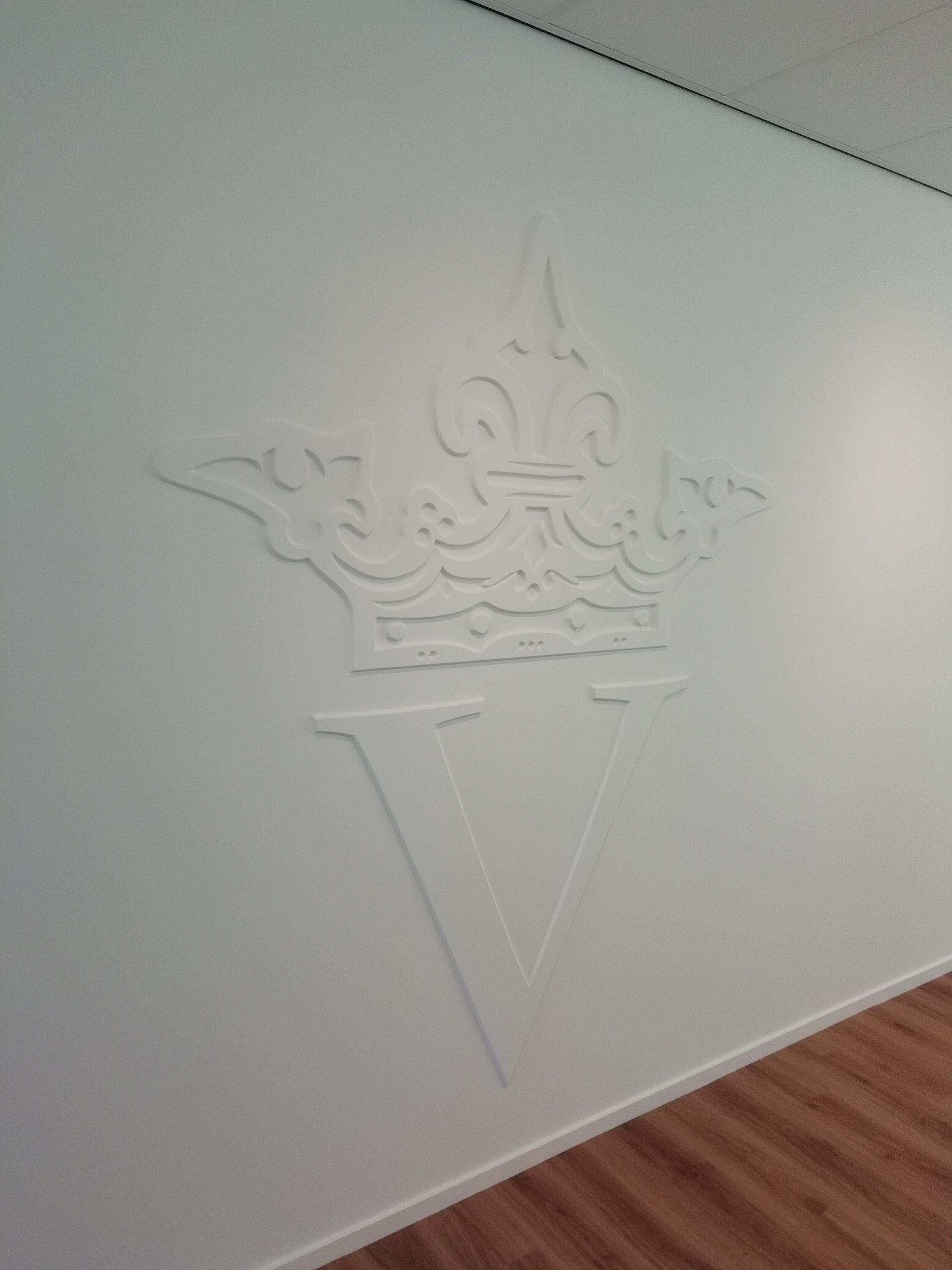 Logo preeg