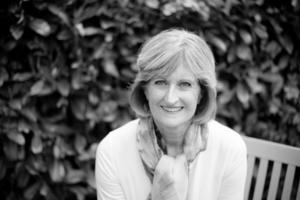 Sue Cooper - Founder
