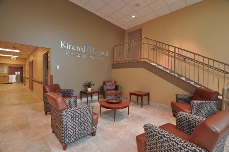 Kindred Hospital Chicago-Northlake