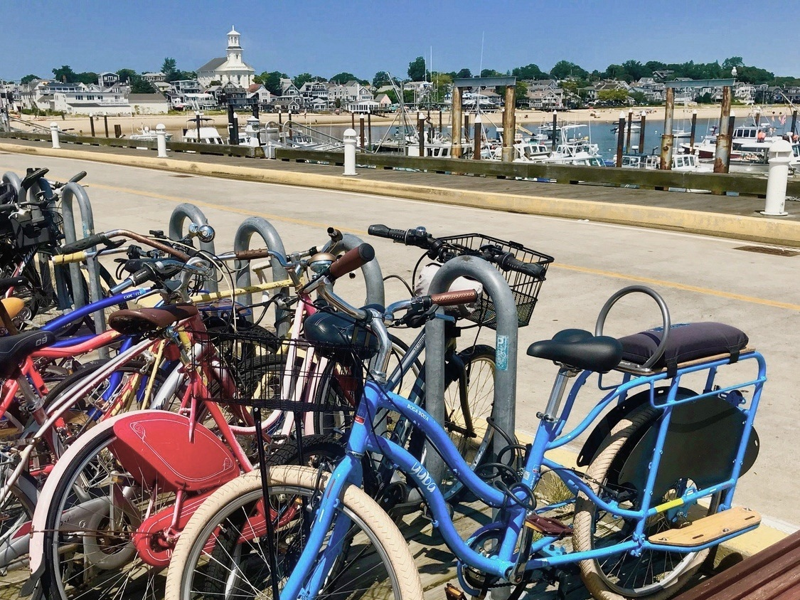 DiscoverPtown - Our flagship experience2 hours, 4 milesMore Details >>