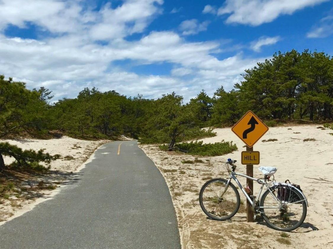 Seashore adventure - Explore the dunes!3 hours, 16 milesMore Details >>