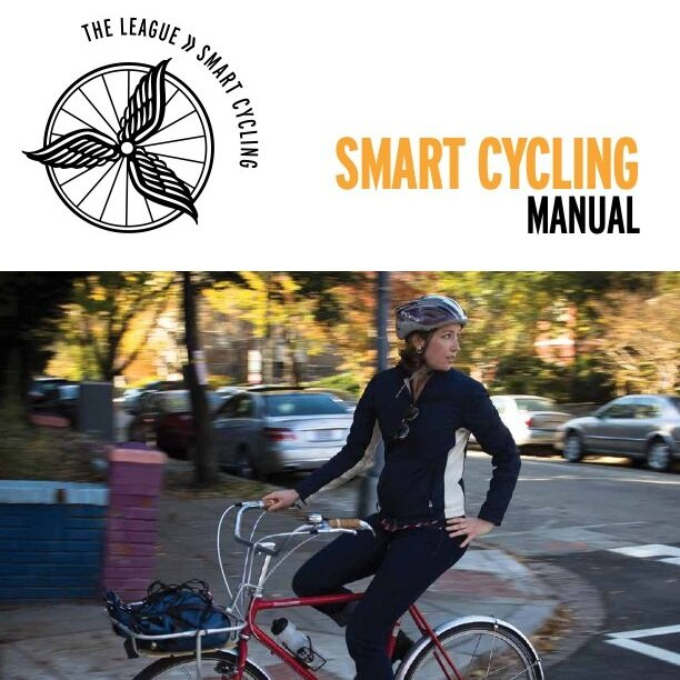 """My classes are based on the League of American Bicyclists' """"Smart Cycling"""" concepts and adapted to adult learners and local conditions."""