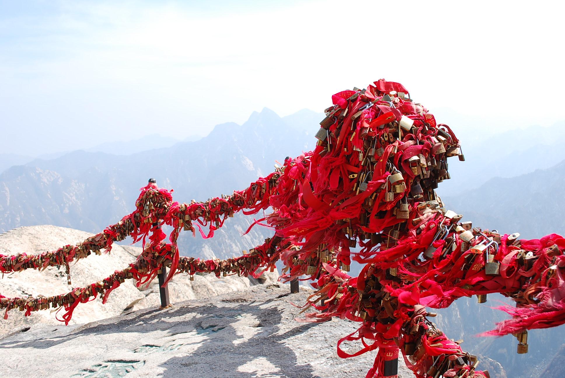 Climb Haushaun China