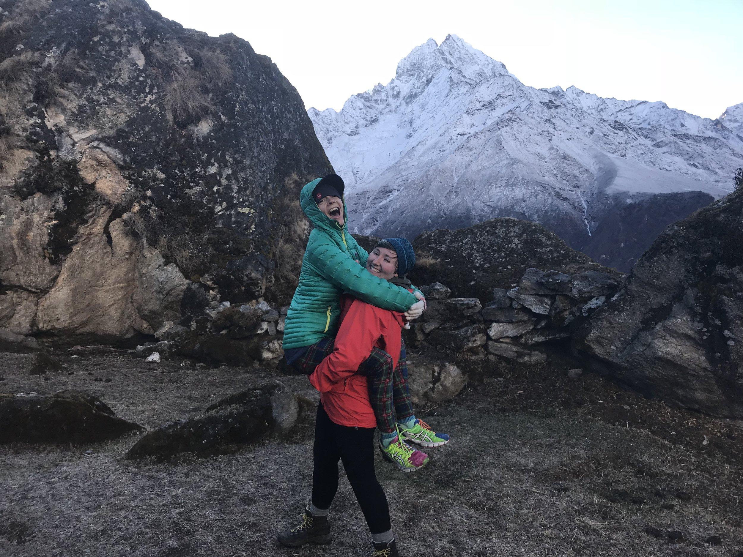Everest Base Camp Tips