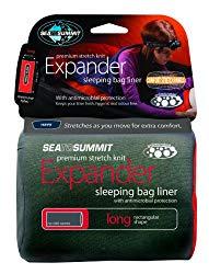 Women's Packing List Salkantay Trek - Sleeping Bag Liner