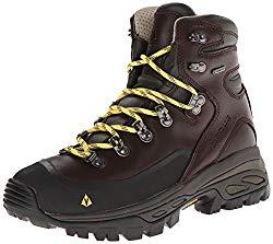 Vasque Hiking Boots Salkantay Trek Packing List