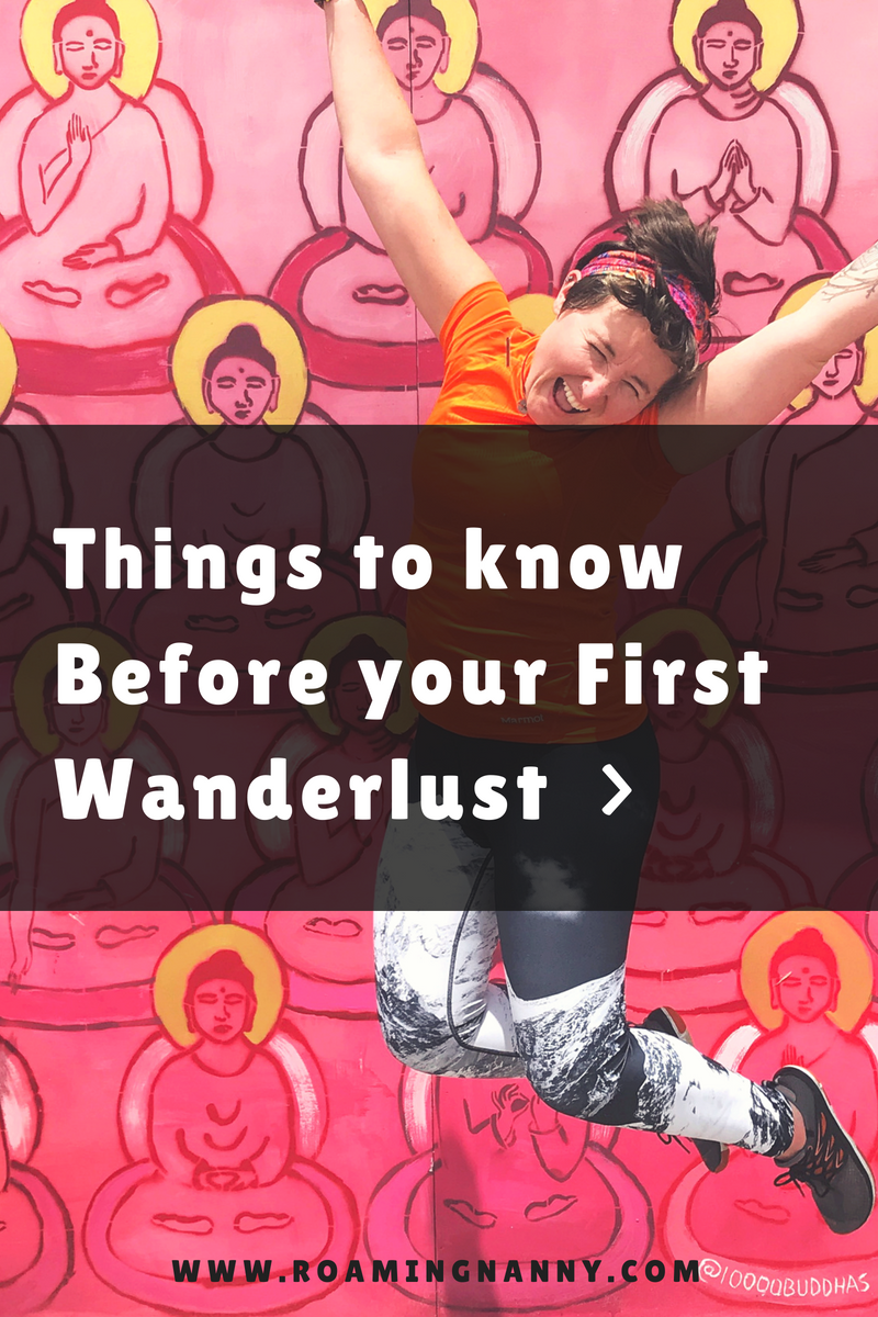 Things to know before your first Wanderlust  www.roamingnanny.com