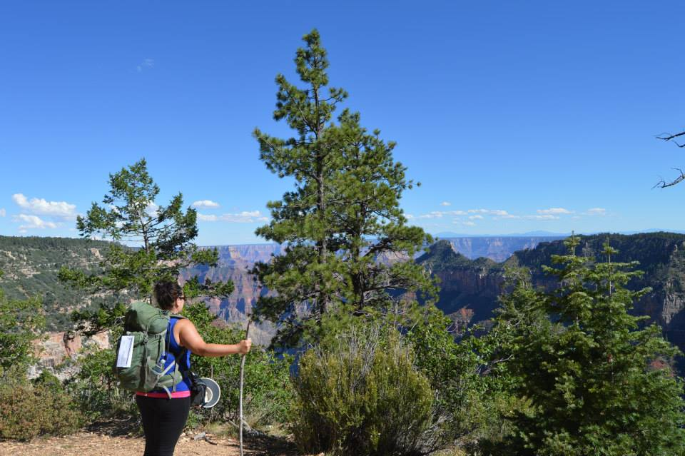 Best U.S. Day Hikes - Female Hikers