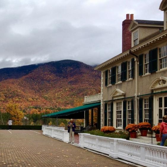 Hildene Manchester Vermont