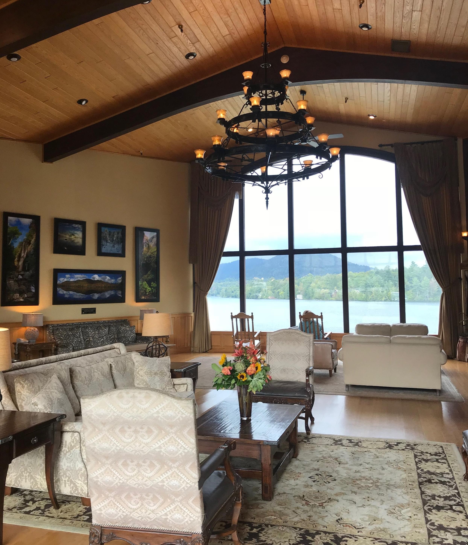 Lake Placid, NY Golden Arrow Lakeside Resort
