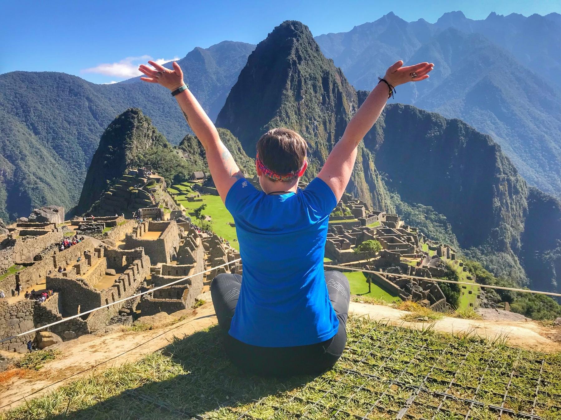 Photos that'll make you want to Hike the Salkantay Trek in Peru