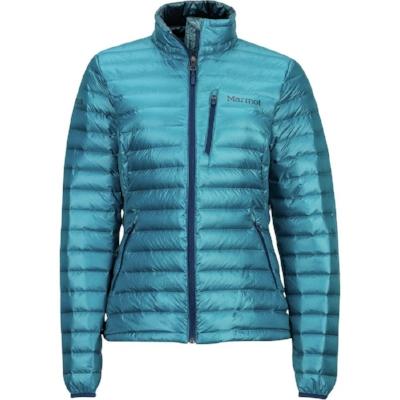 Fall Weekend Packing List - down jacket