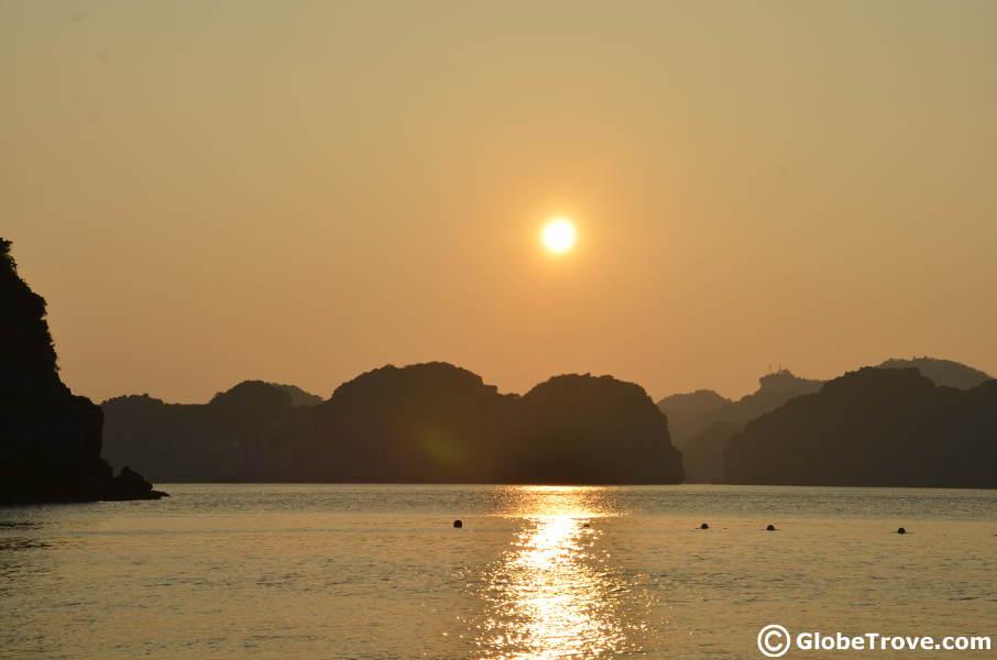 Best Beaches to Beat the Winter Blues - Monkey Island, Vietnam