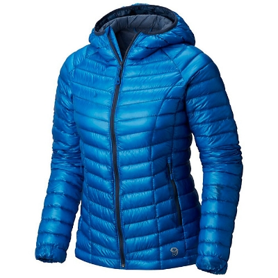 Mountain Hardware Down Jacket