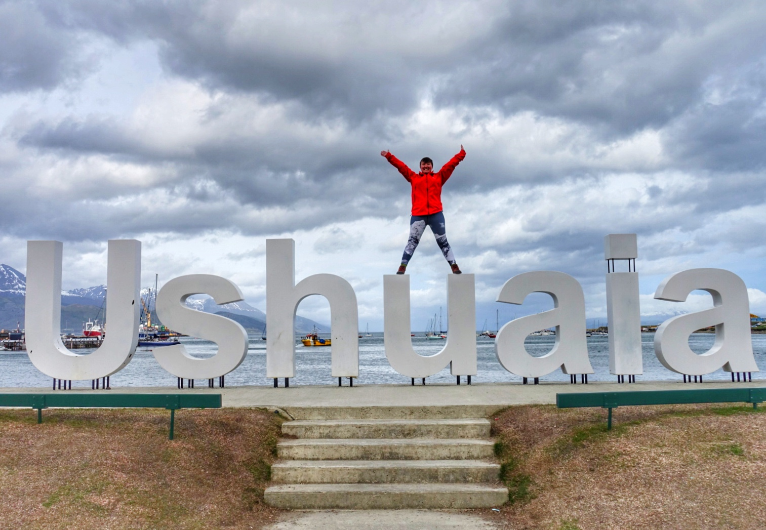 Things to do in Ushuaia Argentina