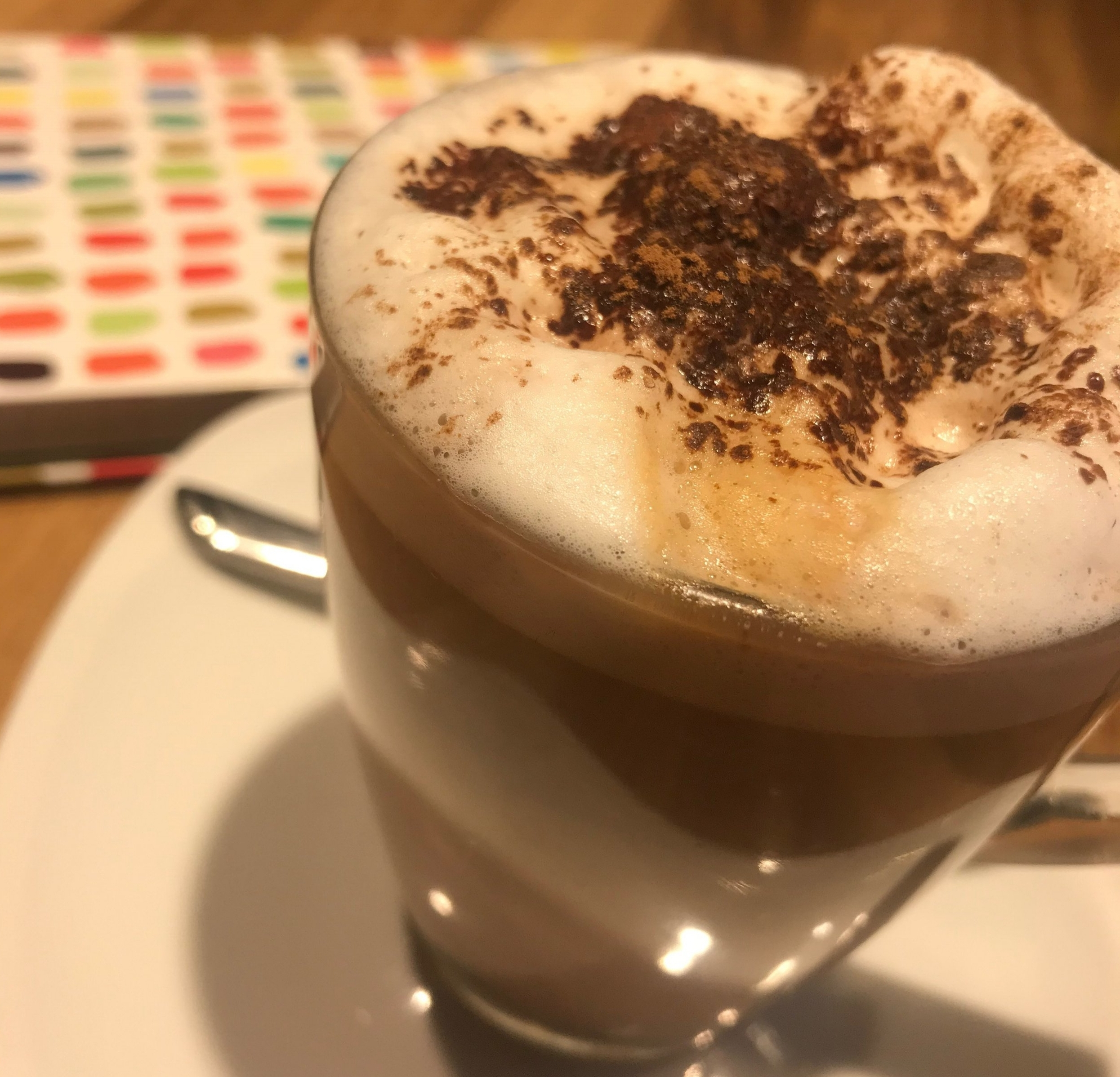Things to do in Ushuaia Argentina Hang out in a Cafe